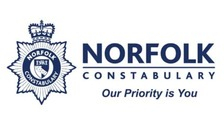 The dog remains under the care of Norfolk Police.