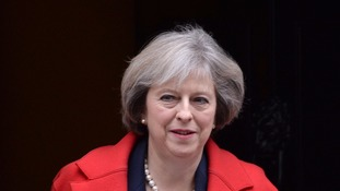 A spokeswoman for Prime Minister Theresa May said the Government was seeking to provide 'certainty' by triggering Article 50.