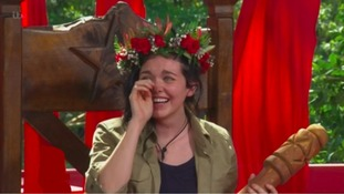 Scarlett Moffatt was crowned Queen of the Jungle