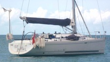 Yachting boss pleads not guilty in Cheeki Rafiki case
