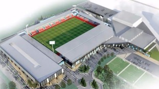 Developer pulls out of York stadium project