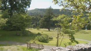Windermere's Fell Foot park to get new sports facility