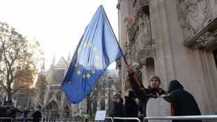 Is whole Supreme Court Brexit case based on a red herring?