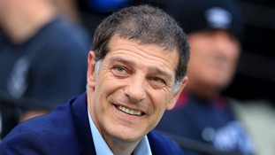 West Ham boss Bilic gets board backing