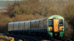 Major disruption as Southern Rail is hit with severe industrial action
