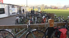 Bike theft capital of the UK is Cambridge