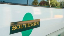 Three-day strike on Southern Rail begins