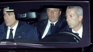 Matteo Renzi has promised to resign as Italian Prime Minister