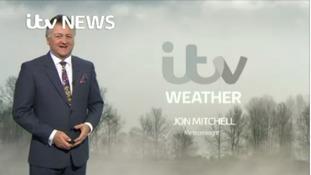 Monday night weather forecast: fog expected