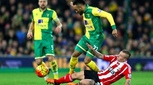 FA Cup draw: Nathan Redmond returns to Carrow Road