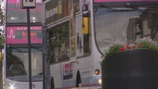 Major bus improvements proposed in Leeds transport plan