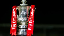 FA Cup: find out who our teams will face in the 3rd round