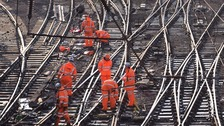 Network Rail set to lose total control of tracks in shake-up