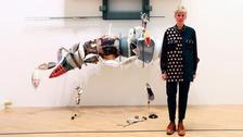 Cheshire artist wins prestigious Turner Prize