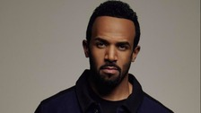 Craig David joins Metro's Christmas Live line-up