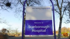 Norovirus closes wards at Scarborough Hospital