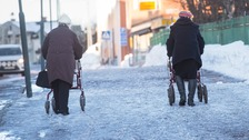 Warnings after spike in death rates during winter months