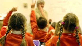 Scotland's ranked 'average' in world education survey