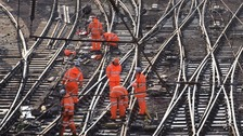 Network Rail to lose complete control of tracks