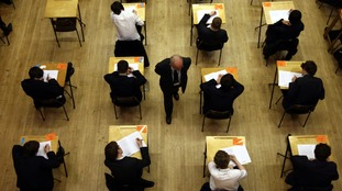 Education professor calls Scotland figures 'shocking'