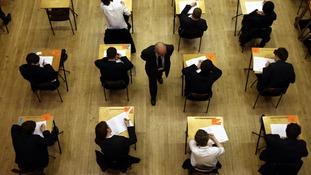 Scotland ranked 'average' in world education survey