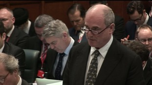 Government lawyer James Eadie QC is presenting the appeal case to the justices.