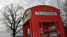 BT propose to remove phone boxes