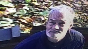 Police hunt conman who targeted pensioner