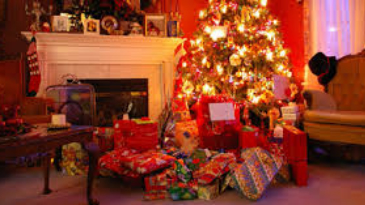 Yuletide Home Security