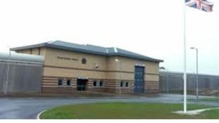 Wolds Prison