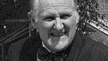 Game of Thrones star Peter Vaughan dies aged 93