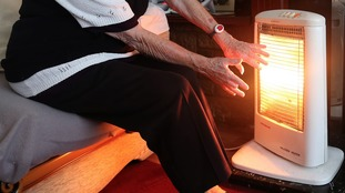 Cold winters killing hundreds of elderly Cumbrians
