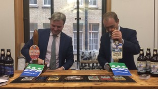 MPs join forces to hold 'Cumbria Day' in Parliament