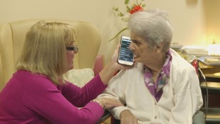 How music playlists are being used to help those with dementia