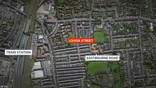 A murder investigation has been launched following the death of a woman in Darlington
