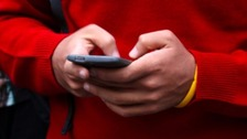 Top tips for parents on managing sexting