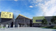 Plan for £30m Whitehaven campus submitted
