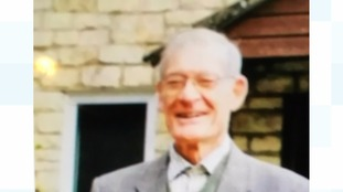 81-year-old man goes missing from Cotswolds village