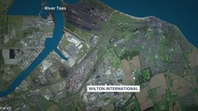 Teesside set for £70million investment