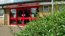 Grantham hospital A&E unit may be replaced with 'urgent care centre'