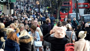 Poor customer service putting people off high street shops, survey suggests