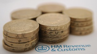 Super-rich paying less income tax despite HMRC 'crackdown'
