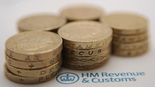 Super-rich pay less income tax despite HMRC 'crackdown'