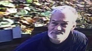 Police hunt 'cruel conman' who targeted elderly woman