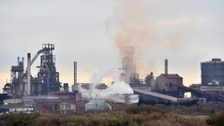 Unions discuss deal to protect thousands of steel jobs