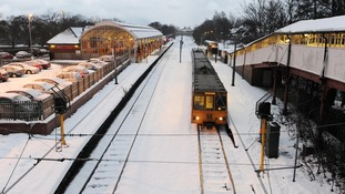 The Tyne and Wear Metro will be running additional services during the busy festive season.