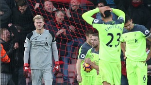 Former Liverpool goalkeeper Reina defends Karius after mistakes