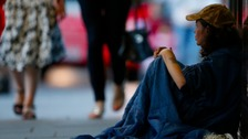 The council says budget cuts will reduce the support it can offer the homeless.