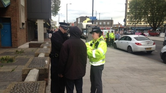 Newham Police initiative to crackdown on firms who avoid paying minimum wage.