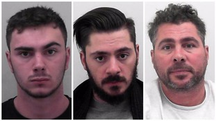 Somerset caravan site shooting: three brothers sentenced for murder and manslaughter